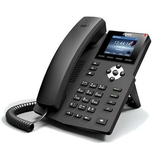 Fanvil X3S Soho IP Phone